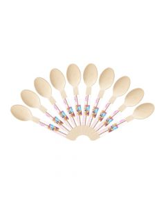 Disney Princess Theme Spoons