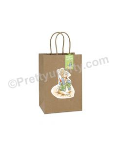 Peter Rabbit Gift Bags - Pack of 10