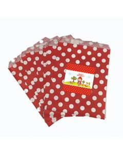 Little Red Riding Hood Candy Bag