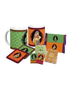 Royal Theme Diwali Gift Hamper