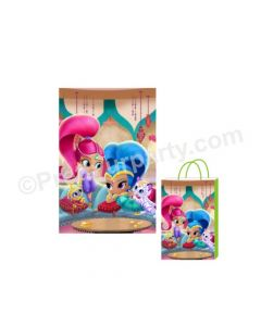 Shimmer and Shine Theme Khoi Bag / Pinata