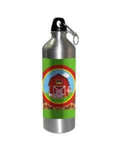 farm friends waterbottles / sippers