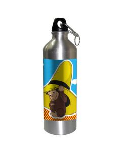 curious george sippers/waterbottles