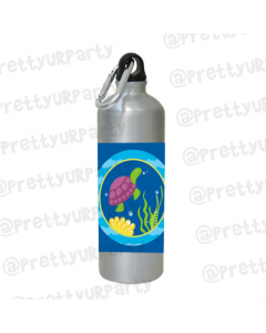 Personalised Under the Sea Sippers / Waterbottles