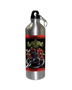 Avengers Sippers/waterbottles With Name