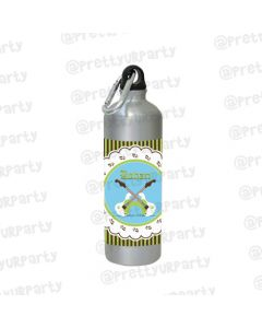 Personalised Rockstar Sippers / Waterbottles