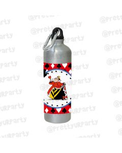 Personalised Alice in Wonderland Sippers / Waterbottles