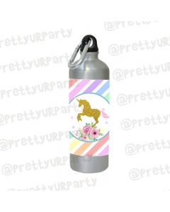 Personalised Unicorn Sippers / Waterbottles