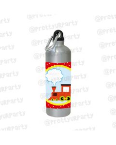 Personalised Train Sippers / Waterbottles