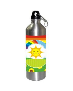 rainbow  waterbottles / sippers