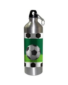 football waterbottles / sippers