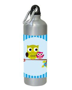 Personalised Owl Sippers / Waterbottles