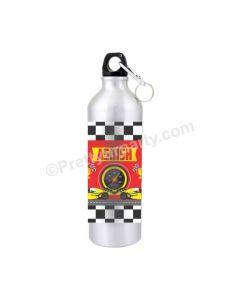 Personalized Race Car Sippers / Waterbottles