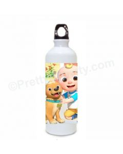 Personalized Cocomelon Sippers / Waterbottles