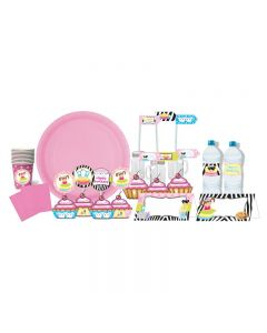 Slumber Tableware Package