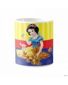 Personalized Snow White Mug