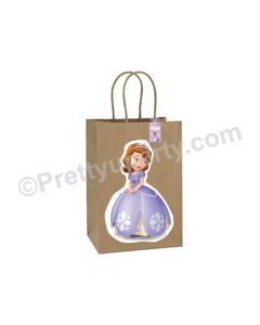 Sofia the First Enchanted Garden Party Gift Bags - Pack of 10