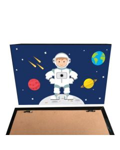Space Theme Pinboard