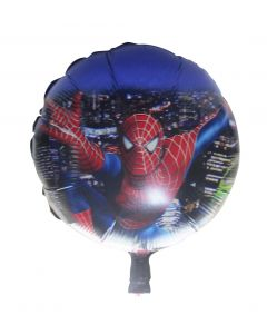 spderman balloon