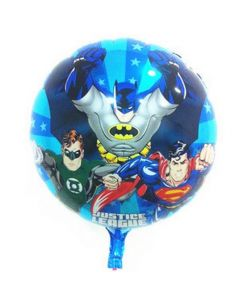 "Superhero 18"" Foil Balloon"