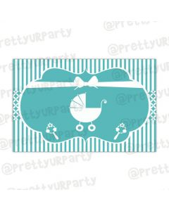 Tiffany Table Mats