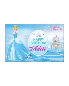 Dinsey Cinderella Table Mats