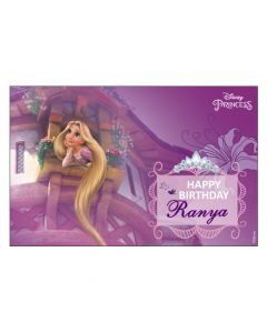 Tangled / Rapunzel Table Mats