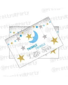 Twinkle Boy Table Mats