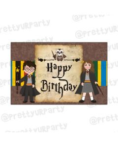 Harry Potter Table Mats