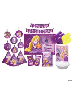 Disney Tangled Party Decorations
