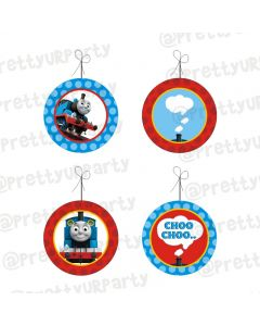 Thomas the Train Danglers