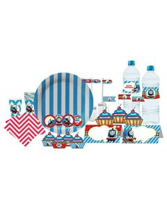 Thomas The Train Tableware Package