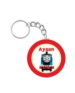 Thomas the Train keychain