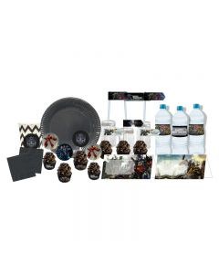 Transformers Tableware Package