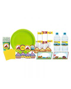 Transport Tableware Package