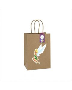 Tinker Bell Gift Bags - Pack of 10
