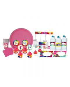 Trolls Tableware Package