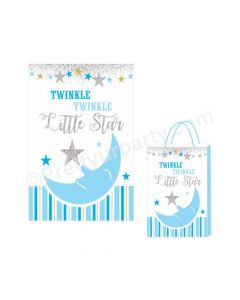 Twinkle Twinkle Little Star Theme Khoi Bag / Pinata