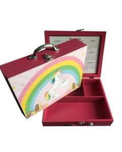 Unicorn Multipurpose Boxes Design 1