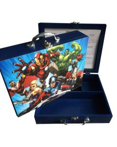 Avengers Multipurpose Boxes