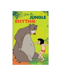 Jungle Book Vertical Banner 01
