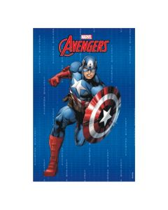 Captain America Vertical Banner 02