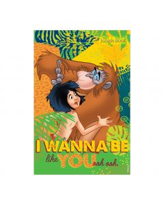 Jungle Book Vertical Banner 02