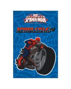 Spiderman Vertical Banner 02