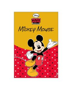 Mickey Mouse Vertical Banner 03