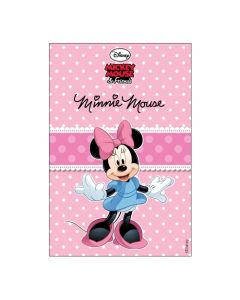 Minnie Mouse Vertical Banner 03