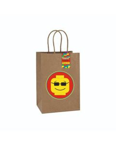 Lego Gift Bags - Pack of 10