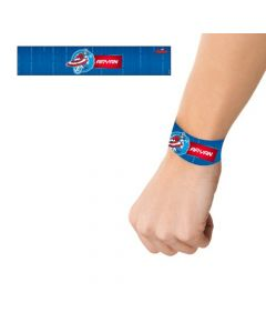 Captain America Wrist Bands