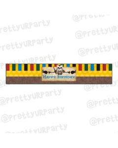 Harry Potter Wrist Bands
