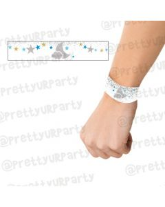 Twinkle Boy Wrist Bands